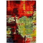 Allure Multi Area Rug Rug Size: Rectangle 8' x 11'