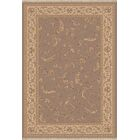 Attell Malt Oriental Rug Rug Size: Rectangle 6'7