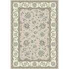 Attell Gray/Cream Area Rug