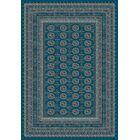 Deadra Blue Area Rug Rug Size: Rectangle 6'7