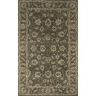 Ashtown Dark Olive / Beige Area Rug Rug Size: Rectangle 5' x 8'