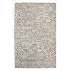 City Hand-Tufted Beige Area Rug Rug Size: Rectangle 8' x 11'