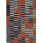 Odyssey Multi Stripe Rug Rug Size: Rectangle 5' x 8'