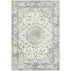 Attell Cream Area Rug Rug Size: Rectangle 6'7