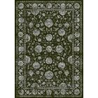 Attell Charcoal/Silver Area Rug Rug Size: Rectangle 5'3