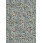 Carnbore Blue/Taupe Area Rug Rug Size: Rectangle 6'7