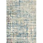 Rosario Blue Area Rug Rug Size: Rectangle 3'6