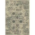 Eaman Cream Area Rug Rug Size: Rectangle 6'7