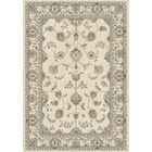 Attell Ivory Area Rug Rug Size: Rectangle 5'3