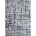 One-of-a-Kind Brady Hand-Woven Gray Area Rug Rug Size: Rectangle 6'7