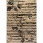 Edgehill Beige/Gray Area Rug Rug Size: Rectangle 6'7