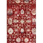 Precious Rust Area Rug Rug Size: Rectangle 6'7