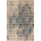 Covington Wool Blue/Beige Area Rug Rug Size: Runner 2'9