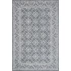 Galen Handmade Blue Area Rug Rug Size: Rectangle 2' x 4'