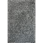 Romance Ivory/Black Area Rug Rug Size: Rectangle 3' x 5'