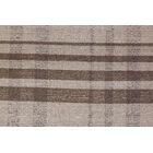 Pickering Hand Woven Wool Brown Area Rug Rug Size: Rectangle 8' x 10'