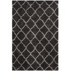 Biron Brown Area Rug Rug Size: Rectangle 5'1