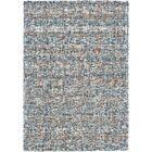 Valverde Hand-Tufted Amour Area Rug Rug Size: Rectangle 8' x 11'