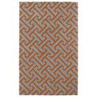 Vanauken Area Rug Rug Size: Rectangle 8' x 11'