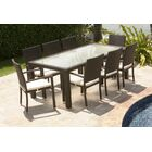 Lasater Dining Table Table Size: 29'' H x 84'' W x 40'' D