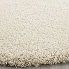 Arce Ivory Area Rug Rug Size: Rectangle 4' x 6'