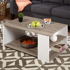 Darnall Coffee Table