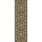 Heritage Ancient Empire Sage Area Rug Rug Size: Runner 2'7