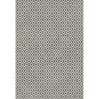 Stratford Platinum Gray Area Rug Rug Size: Rectangle 5'3