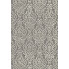 Stratford Victoria Gray Area Rug Rug Size: Rectangle 5'3
