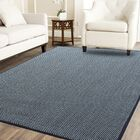 Tiger Eye Gray Area Rug Rug Size: 5' x 8'