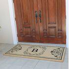 Conradine Doormat Letter: B