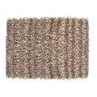 SeaBreeze Hand-Woven Sand Novelty Rug