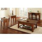 Dan 4 Piece Coffee Table Set
