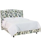 Haines Upholstered Panel Bed Size: King