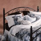 Atrakchi Open-Frame Headboard Size: King