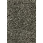 Mazon Tweed Black/Ivory Area Rug Rug Size: Rectangle 6'7