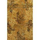 Lacayo Fields of Gold Rug Rug Size: 8' x 10'6