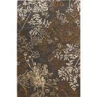 Brunette Hand-Tufted Brown/Gray Area Rug Rug Size: Rectangle 8' x 11'