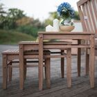 Willow 3 Piece Nesting Tables
