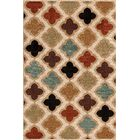 Sitz Bone Indoor/Outdoor Area Rug Rug Size: 7'10