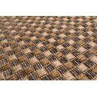 Annica Weave Beige Indoor/Outdoor Area Rug Rug Size: 6'7