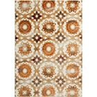 Rattlesnake Hill Le Claire Bronze Area Rug Rug Size: Rectangle 7'10