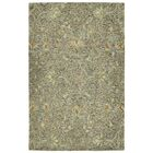Toshiro Hand Tufted Wool Taupe Area Rug Rug Size: Rectangle 8' x 10'