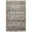 Jada Linen Area Rug Rug Size: Rectangle 9'2