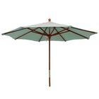 9' Market Umbrella Color: Glacier