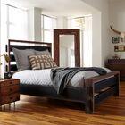 Peyton Platform Bed Size: Queen