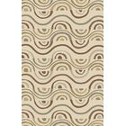 Aura Beige Indoor/Outdoor Area Rug Rug Size: Rectangle 8' x 10'6
