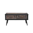 Glenwood Entryway Coffee Table with Storage