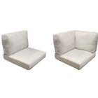 Fairmont Outdoor�Replacement Cushion Set