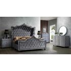 Grant Panel Configurable Bedroom Set